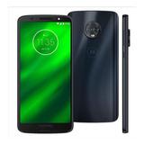 Smartphone Motorola Moto G6 Plus Xt1926 Dual Chip, Android 8