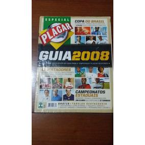 Revista Placar Guia 2008