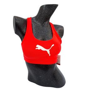 Top Puma Forever Logo Para Gym Entrenamiento Running