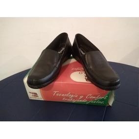 Zapatos Casuales Tipo Mocasin Para Dama