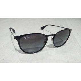 6b7d91937f82e Oculos Sol Ray Ban Erika Metal Rb3539 9023b5 - Óculos no Mercado ...
