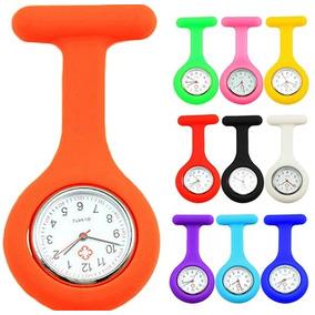 Relógio Enfermagem