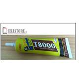 Pega Multiuso Sellador Mica Tactil Pantallas T-8000 110ml