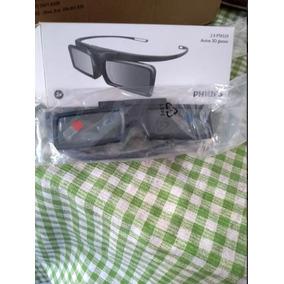 96a4b4da90056 Oculo 3d Philip Ativo - Óculos 3D em Santa Catarina no Mercado Livre ...