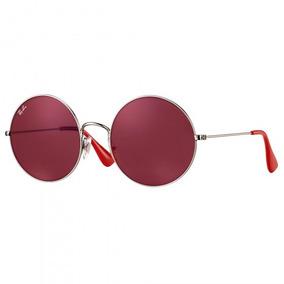 Óculos De Sol Ray-ban Ja-jo Rb3592 003 d0 Unissex - Refinado 315c342c79