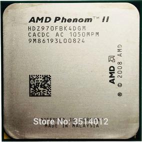 Processador Am3 Phenom Ii X4 970 Black Edition-oem-s/cooler