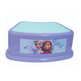 Escalon Banquito Step Disney Niños Frozen Minnie Mundomanias