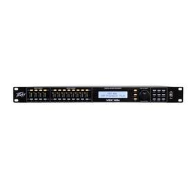 Procesador De Sistemas Audio Digital Peavey Vsx 48e