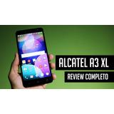 Celular Alcatel A3 Xl 9008a Quadcore 4g Lte Android 7.0 16gb