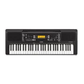Teclado Musical Arranjador Yamaha Psr-e363 Profissional