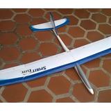 Planeador Rc Spirit Elite Arf De La Great Planes