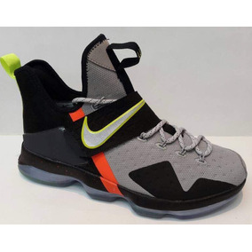 the latest 220e4 d1cf4 Nike Lebron 14 Talla 40 Al 46