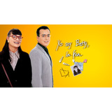 Yo Soy Betty La Fea ´+ Ecomoda 2x1 Completa Digital Por Mega
