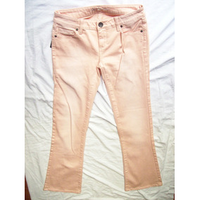 Aurojul-victoria Secret Pantalon De Jean Kitten-t. 2-usa
