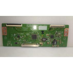 Placa T-con Tv Lg 32ln5400, 32ln530b, 42ln549c, 42lp560h