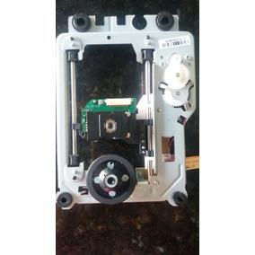 Unidade Otica Dvd Philco Dl6 Dvm- 34 Brg150 V- H