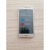 Samsung G530h Para Retirar Pecas Nao Faz Ligacao
