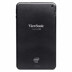 Tablet Viewsonic Viewpad I7m Intel Quad Core Bluetooth Wifi