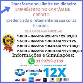 Concessão Online - Melhor Taxa Do Mercado Livre 1