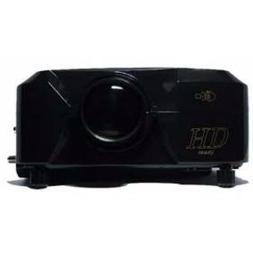 Proyector Led Modelo Cesio P600 Video Beam Somos Tienda