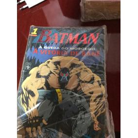 Coleção Completa Batman - Todas As Series - Editora Abril