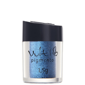 Vult Make Up 04 Cintilante - Pigmento 1,5g Beleza Na Web
