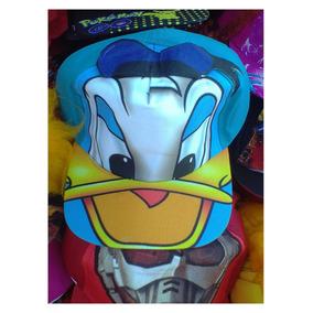 Gorra De Pato Donald en Mercado Libre México 8830b8a168b