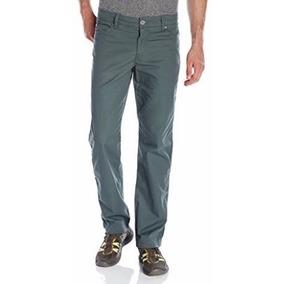Pantalon Columbia Hombre - Pantalones de Hombre en Mercado Libre Chile 1953b4fdc62