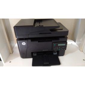 Impressora Hp M127fn