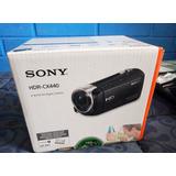 Sony Cx440 Con Sensor Cmos Exmor R
