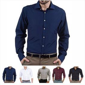 003296d625 Uniforme Social - Camisetas e Blusas no Mercado Livre Brasil