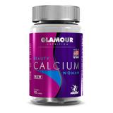 Beauty Calcium Cálcio + Vitamina D Glamour 90 Tabs - Midway