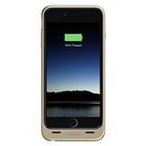 Mophie 3086_jp-ip6p-gld Juice Pack Rechargeable Battery Cas