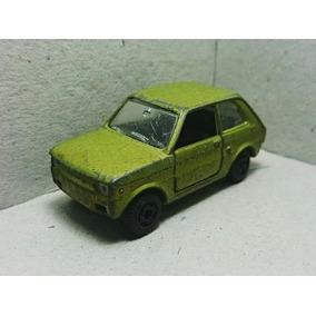 Fiat 126 - Politoys Polistil - Made In Italy 1:43