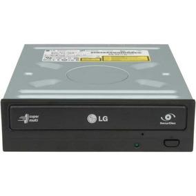 Lectograbadora Cd Y Dvd Lg Super Multi Dvd Rewriter