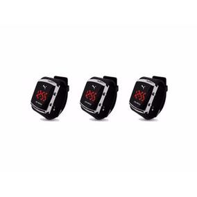 c12beb62753 Relógio Esportivo Led Design Velocímetro Frete Grátis - Relógios De ...