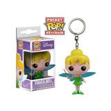 Llavero Funko Pop Tinker Bell - Disney Coleccionables Full