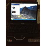 Notebook Packard Bell Modelo Easynote Mx 430