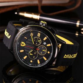 73a9175a039 Relogio Ferrari Watch - Relógios no Mercado Livre Brasil