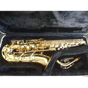 Saxofon H. Hoffer
