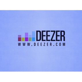 Oferta - 12 Meses Deezer Premium Envio Imediato