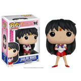 Funko Pop Sailor Moon Sailor Mars