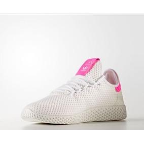 Tênis adidas Pharrell Wlliams Hu Lançamento 2018 Mega Oferta