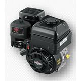 Motor A Gasolina Horizontal Briggs 6hp Cuña 3/4