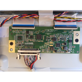Placa Tcom Tv Smart Aoc Le43s5970-hv430fhb-n40-b03404ee0014e