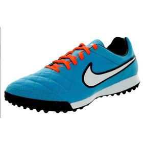low priced 91d9a 68865 Tenis Nike Tiempo Legacy Talla 7.5 Piel Futbol Soccer