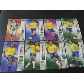 101 Cards Panini Da Copa De 2006