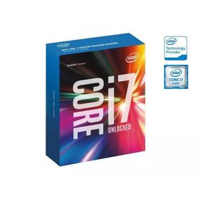 Processador Intel Corei7-6850k Lga 2011 Hexa Core3.6ghz