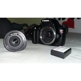 Canon T3 Eos Rebel 1100d Profesional