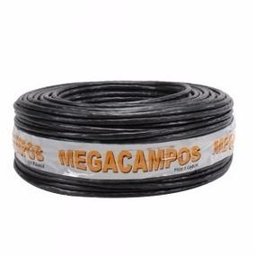 Cabo Flexivel 2,5 Mm 100 Mts Megacampos